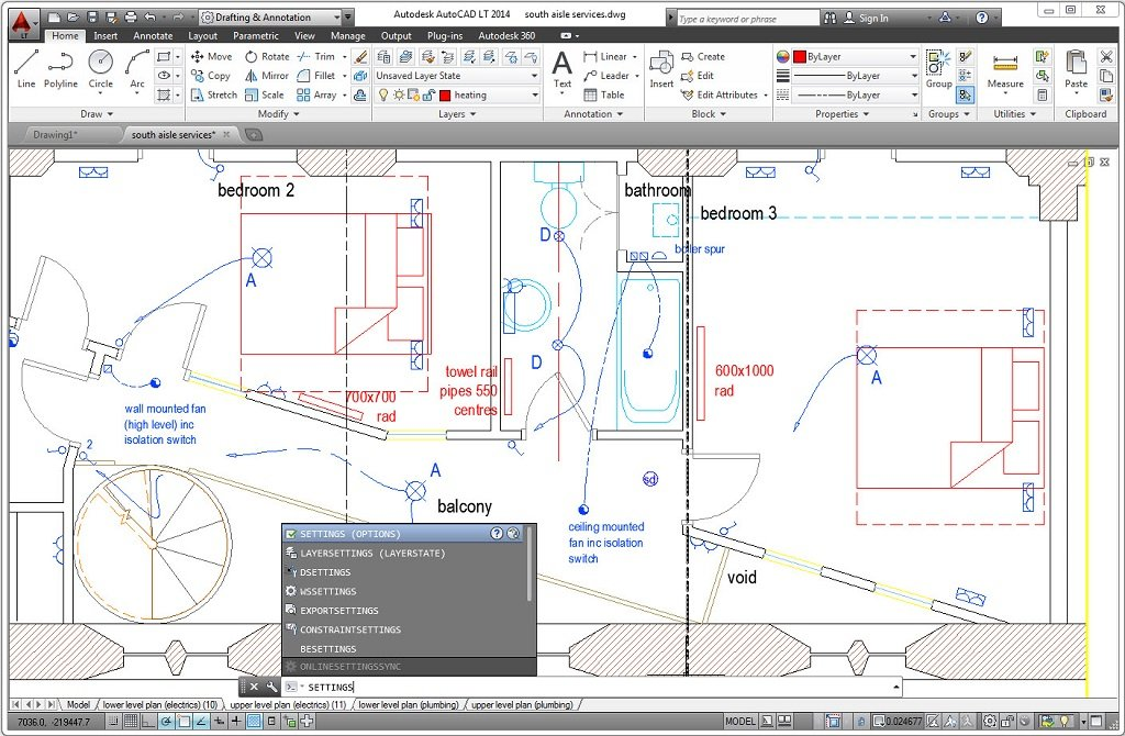 How to Choose Which Version of AutoCAD Map 3D 2014 to Buy?