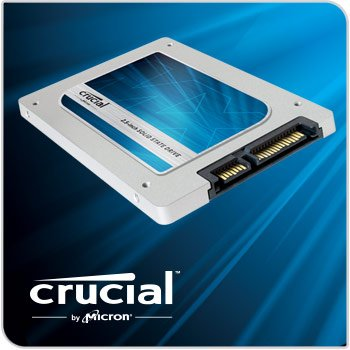 Crucial MX100 SSD img1