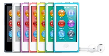 how to connect ipod nano 7th generation bluetooth