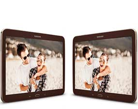 Caméras avant et arrière pour prendre des photos et vidéos