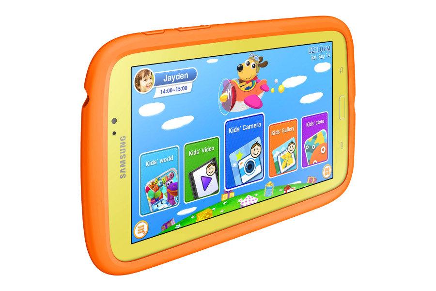best loved c92ab eb177 Samsung Galaxy Tab3 Kids 7-inch Tablet