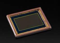 24 Megapixel-Aufnahmesensor, ohne Tiefpassfilter für eine hohe Bildschärfe