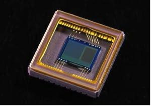 Hochpräzise Belichtungsmessung durch RGB-Sensor