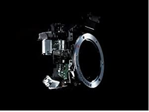 Aufnahmeserien mit bis zu 8,3 Bildern pro Sekunde