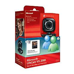 How to download microsoft lifecam vx 2000 youtube.