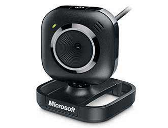 pilote microsoft lifecam vx-2000