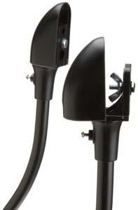 AmazonBasics Verstellbare Lautsprecherständer