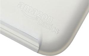 Carcasa de silicona de AmazonBasics para iPod touch
