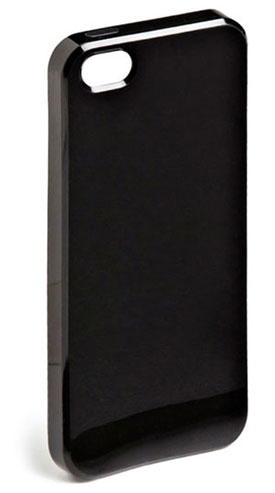 Protective TPU Case in Black