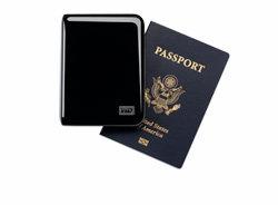 WD My Passport Essential - Ultra-portable