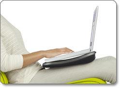 Belkin CoolSpot Cushion Lifestyle Shot