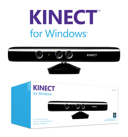 Microsoft Kinect for Windows (PC): Amazon co uk: PC & Video Games
