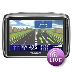 TomTom Go 540 Live Navigationssystem 4,3 Zoll: Amazon.de