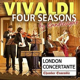 Vivaldi Four Seasons by Candlelight
