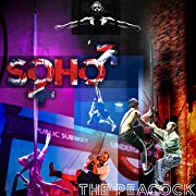 SOHO: Circus, Street Dance, Theatre