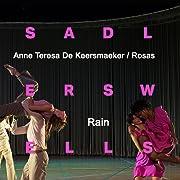 Rosas: Rain