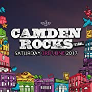 Camden Rocks Festival featuring The Coral