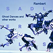 Rambert: Ghost Dances and other works