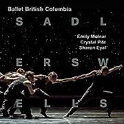 Ballet British Columbia: Emily Molnar / Crystal Pite / Sharon Eyal