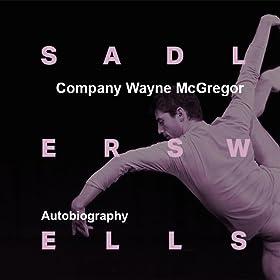 Company Wayne McGregor--Autobiography