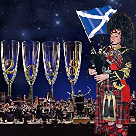 Hogmanay with the RSNO