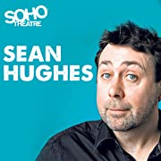 Sean Hughes: Blank Book