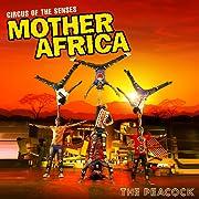 Mother Africa: Khayelitsha--My Home