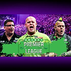 Unibet Premier League Play-Offs