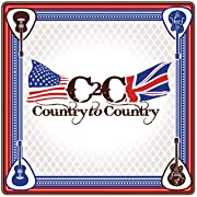 Country to Country Festival