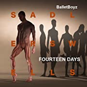 Balletboyz Fourteen Days