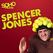 Spencer Jones: The Audition
