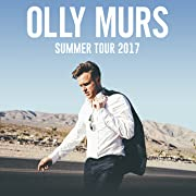 Olly Murs: Summer Tour 2017
