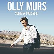 Olly Murs: Summer Tour 2017