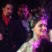 The Extraordinary Cabaret of Dorian Gray