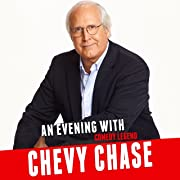 An Evening with Comedy Legend Chevy Chase