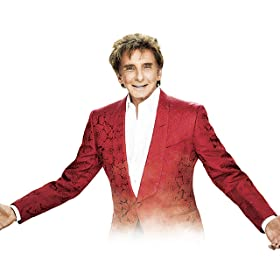 Manilow--Live in London