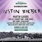 Barclaycard presents British Summer Time Hyde Park feat. Justin Bieber