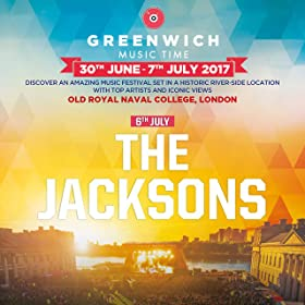 Greenwich Music Time featuring The Jacksons