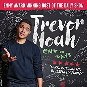Trevor Noah: End of Days