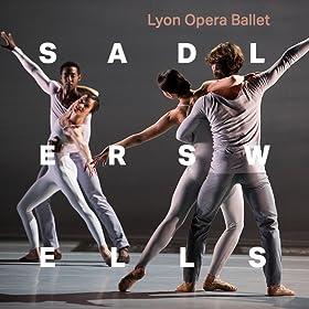 Lyon Opera Ballet--Trois Grandes Fugues