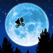 E.T. The Extra Terrestrial in concert