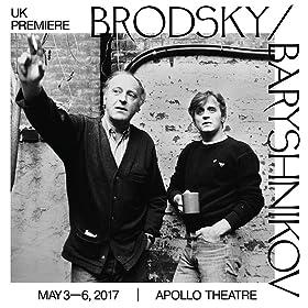 Brodsky / Baryshnikov
