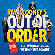 Ray Cooney's Out Of Order