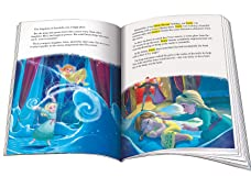 Choice of Personalised Kid's Hard Cover Storybook with Disney's Frozen, Marvel Spiderman and More