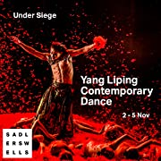 Yang Liping Under Seige