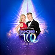 Dancing on Ice Live