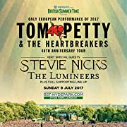 Barclaycard presents British Summer Time feat. Tom Petty & The Heartbreakers