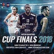 BBL Cup Finals--Birmingham