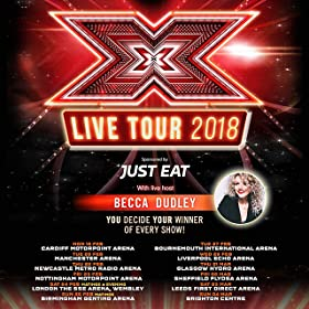 The X Factor Live