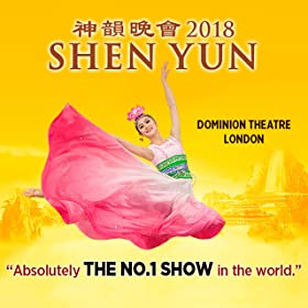 Shen Yun: 5,000 Years of Civilisation Reborn
